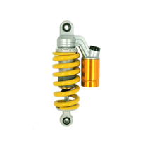 OEM Adjustable Motorcycle Shock Absorbers for Motorcycle Parts