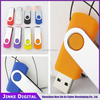 Best-selling 1GB-128GB USB 2.0 Swivel usb flash drive / custom usb flash drive