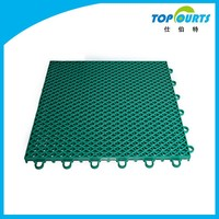 china supplier 100%pp volleyball sports flooring
