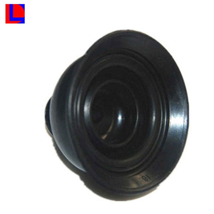 TS16949 approved automobile rubber parts