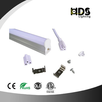 Good Heat Dissipation Aluminum Lamp 600MM 1200MM 1500MM T8 Integrated Led Tube Light