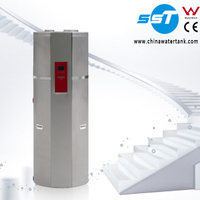 SST hot selling air heat pump inverter
