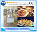Automatic electric flour sheet machine duck pan cake machine