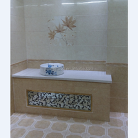 2016 Hot-selling 300*600 bathroom and kitchen wall tiles