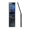 Original 4.0inch VKworld T2 3G WCDMA Flip Cell Phone Android 5.1 MTK6580 Quad Core Dual SIM 1G RAM 8G ROM 13.0MP 2050mAh