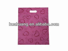 plastic bags made in china bags made of cloth custom plastic die-cut bags with logo
