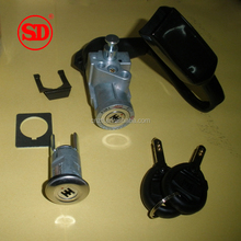 DREAM Motorcycle ignition switch set LION KEY
