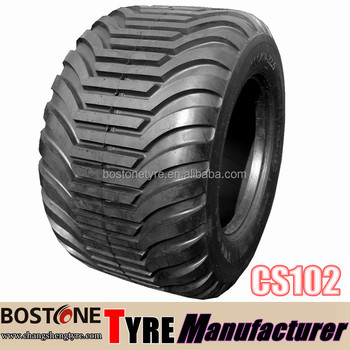 BOSTONE floatation tyres for sale uk 385/65-22.5 tires and wheels