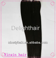 New arrival 2017 hot selling grade virgin brazilian wholesale 100% human hair