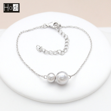 New Arrival 925 Sterling Silver Charming Jewelry Delicate Hollow Round Charm Beads for Bracelet