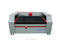 Looking for agent !! popular auto feeding fabric laser textile leather cutting machine