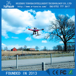 Intelligent smart Unmanned Aerial vehicle F550,good seismic ability ,Motor 4008,600KV,motor vehicle spare parts
