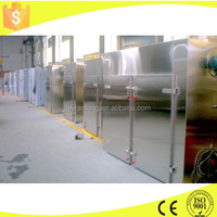 VIDEO! High quailty Maize Dryer Machine Maize Drying Machine