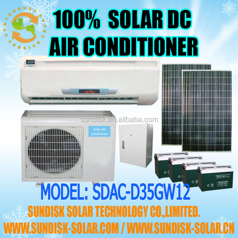 Air Conditioners Use By Solar Buy Air Conditioners Use