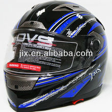 fit go-karts scooter ABS motorcycle racing helmets JX-FF002 helmet manufacturer
