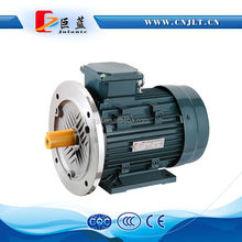 aluminum frame three phase ac induction motor