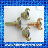 Europe crow foot air coupling - Hose End with Color