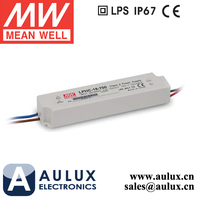 Meanwell LED Power Supply Waterproof IP67 LPHC-18-350 18W 350mA LED Driver