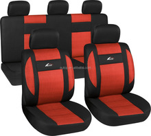 Autop Interior Auto Accessories/Cool Style Breathable Car Seat Covers