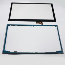 Touch Screen Glass Digitizer Bezel For Acer V5-571P V5-571P-6642 MS2361