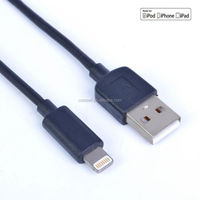 coolsell Two in One Mobile Phone Mfi USB Cable for iPhone and Android
