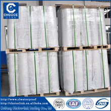 CHOICE-LINK construction building materials the PVC waterproofing plastic membrane