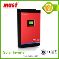 high quality dc ac solar converter 3200w with charger from Trade Assurance