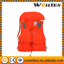 Fashionable Foam personalized portable life jacket with Collar