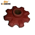 4C1060 Agriculture Spare Parts Sprockets