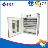 Newest furuida704 Used Chicken Egg used chicken egg incubator for sale