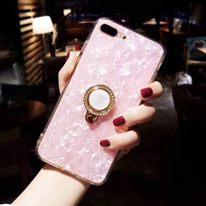 The latest fashion design in 2018 is the for <strong>iPhone</strong> 7 6plus 8+ phone case, the luxury ring for <strong>iPhone</strong> X case