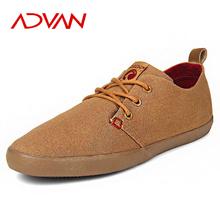 Big Size Comfortable and Casual Style Canvas Shoes For Men Fashion Brand Sneakers