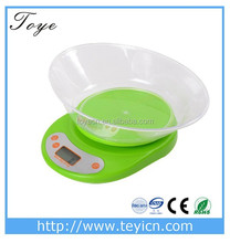 TY-202 manufacturers electronic scales for food nutrition from China