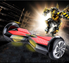 Two Wheels Smart Self Balancing Scooter Electric Drifting Board Personal Adult Transporter with LED Light