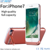 High full Capacity 2800 mAh battery case,power case for iphone power bank case,for iphone 7 battery case