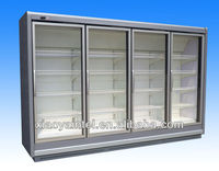 China Little Duck For sale display case E7 ATLANTA/MIAMI with CE certification