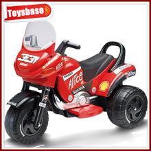 Battery operated toy harley motorcycles
