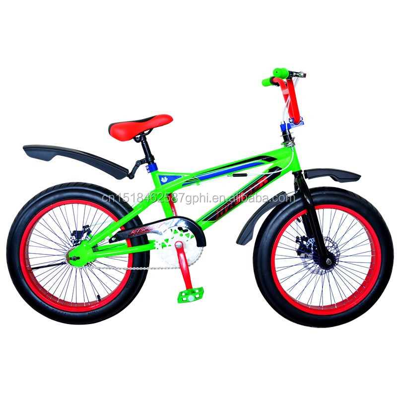 Brand New 20 inch fatbike fat tire bmx <strong>bicycle</strong>