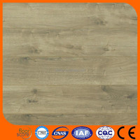 Hot new products for 2016 laminate wood flooring rubber sports flooring