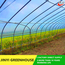 agriculture greenhouse for sale ,pe film plastic greenhouse for flowers ,commercial greenhouse