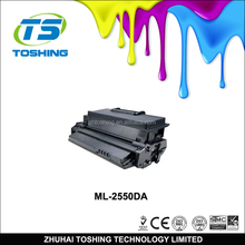 Wholesale For Samsung ML-2550DA Black Laser Toner Cartridge for use in Samsung ML-2550 ML-2551N & ML-2552W Printers