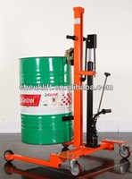 55 gallon Hand Steel Oil Drum Lifter--WA30