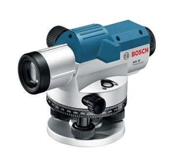 Bosch GOL32D automatic level