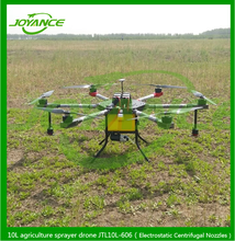 Alibababa Six Rotor Drones Professional Agriculture UAV for Industrial use UAV Drone Crop Sprayer