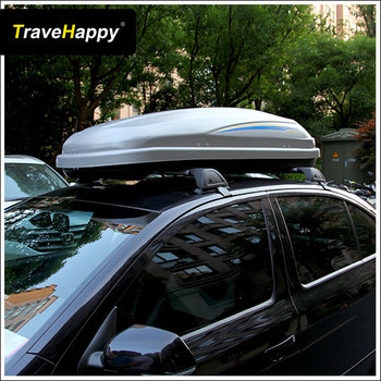 2014 New style Car Roof Box For Jeep Compass