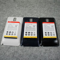 5600mAh / 7500mAh High Capacity NFC Battery Extender For Samsung Galaxy Note 3 N9000