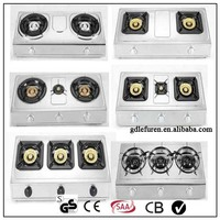 Wholesale Low Price Camping Portable Gas Stoves stainless steel gas hobs