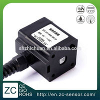 Single Axis Analog Tilt Sensor for Loading Boards