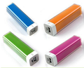 gifts mobile power supply 2200mah, High Quality Fast Charging Power Bank 3000mah portable