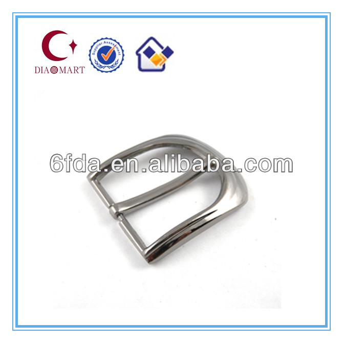 Z62 Custom Handmade and unique nice quality pin alloy buckle metal